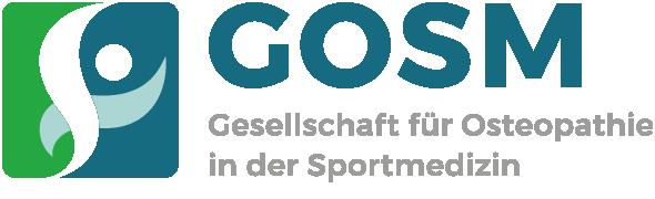 Logo der GOSM