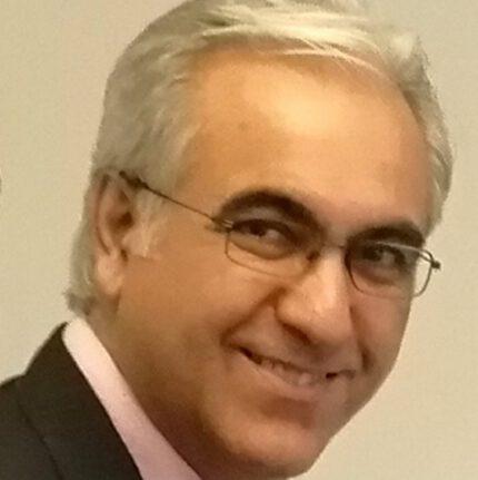 Dr. med. Saied Behrouz